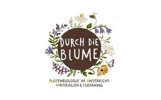 """Logo """"Durch-die-Blume"""""""